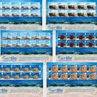 Sealife in the Ramsar Area