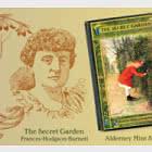 Frances Hodgson Burnett and The Secret Garden