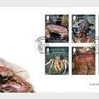 Vida Marina II: Crustáceos
