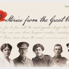 Stories from the Great War- (Prestige Booklet)