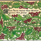Christmas: William Morris Stained Glass Windows