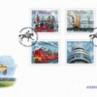 500 Years of Postal History
