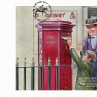 500 Years of Postal History (FDC MS)