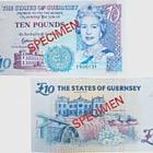 2015 £10 B.Haines