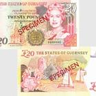 1996 £20 D.P. B.Haines (D)