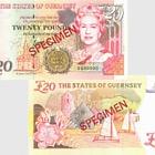 1996 £20 D.P. B.Haines (E)