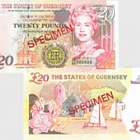 2012 £20 Queen's Jubilee: D.P. B.Haines signature