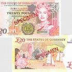 2012 £ 20 regina Giubileo: d.p. B.Haines