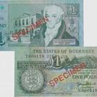 2016 £1 B. Haines signature Y Prefix