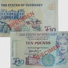 2016 £10 B.Haines signature G Prefix