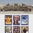 25 Years of The Princess of Wales's Royal Regiment - (PP Set)