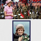 25 Years of The Princess of Wales's Royal Regiment - (PP M/S)