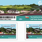 Guernsey Coasts - (GY Booklet of 10)