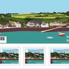 Guernsey Coasts - (GY Booklet of 50)