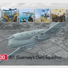 RAF 100 - 201 (Guernsey's Own) Squadron - (PP Set)