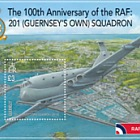 RAF 100 - 201 (Guernsey's Own) Squadron