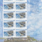 Europa 2018 - Bridges - (Europa Sheet 62p)