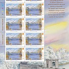 Europa 2018 - Bridges - (Europa Sheet 76p)