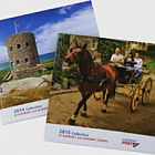 SPECIAL OFFER: Buy Guernsey Year Books 2014 & 2015 for £100 SAVE 25%!