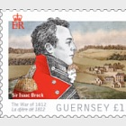 War of 1812 (Guernsey & Canada)