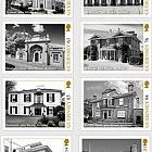 John Wilson Guernsey, El Arquitecto