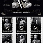 200th Anniversary - Queen Victoria & Prince Albert