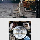 50th Anniversary of the Moon Landings - PP Set