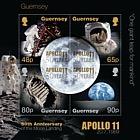 50ème Anniversaire du Débarquement de la Lune