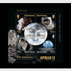 50th Anniversary of the Moon Landings - Pack Insert M/S