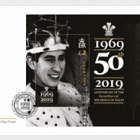 50th Anniversary of Prince Charles Investiture