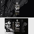 50 ° Anniversario Dell'investitura del Principe Carlo
