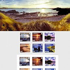 Abstract Guernsey 2 (1 Pack)