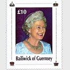 £10 - HM QE II 80th Birthday