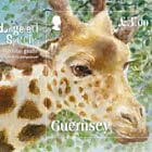 Endangered Species 2020 - Kodofan Giraffe