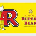 100th Anniversary of Rupert Bear - PP Set