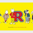 100th Anniversary of Rupert Bear - PP MS
