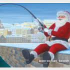 Guernsey -  Santa's Visit 2020