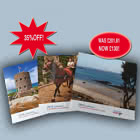 35% DISCOUNT ON GUERNSEY YEARBOOKS 2014, 2015 & 2016! - BLACK FRIDAY OFFER