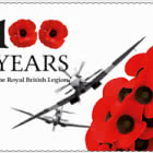 Centenary of the Royal British Legion Part 1