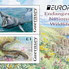 Europa 2021 - Endangered National Wildlife