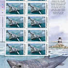 Europa 2021 - Endangered National Wildlife - Europa 73p Sheet