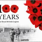 Centenario della Royal British Legion - Parte 3