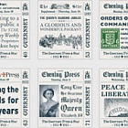 The 200th Anniversary Of The Guernsey Press And Star