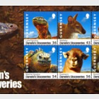 Darwins Discoveries