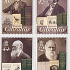 200° anniversario di Charles Darwin (1809-1882)