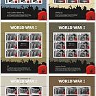 Centenary of World War I