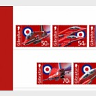 50th Anniversary of the Red Arrows