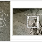 Shakespeare 450th Anniversary - (PP M/S)