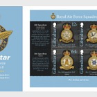 RAF Squadrons III- (PP M/S)