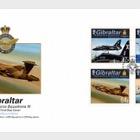 RAF Squadrons III- (FDC Set)